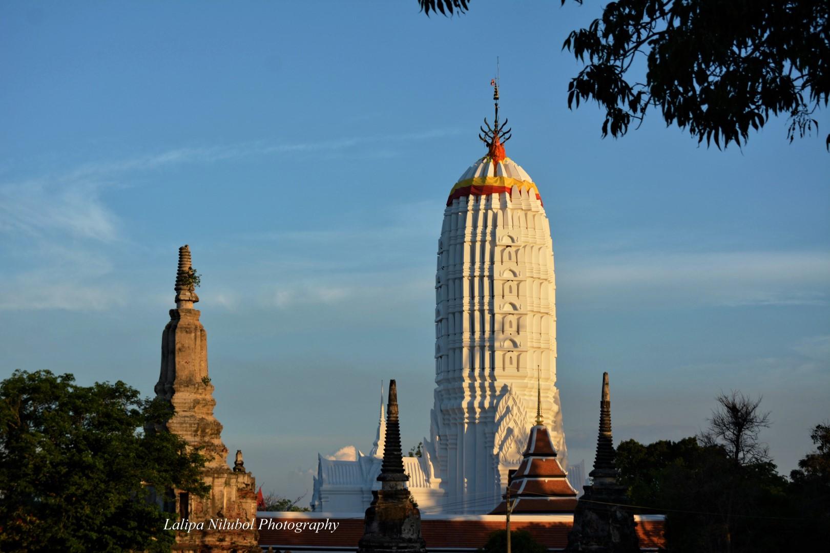 Wat Buddhai Sawan